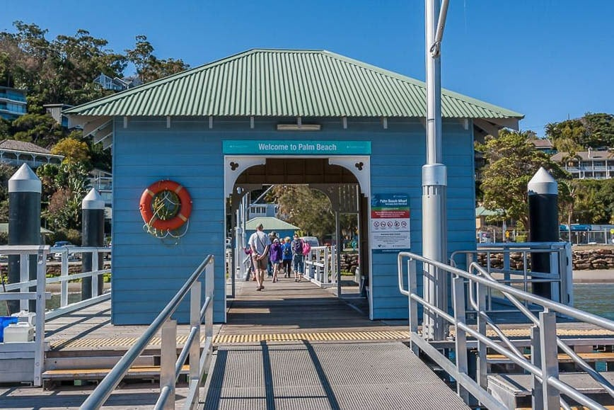 palm-beach-ferry-wharf 2