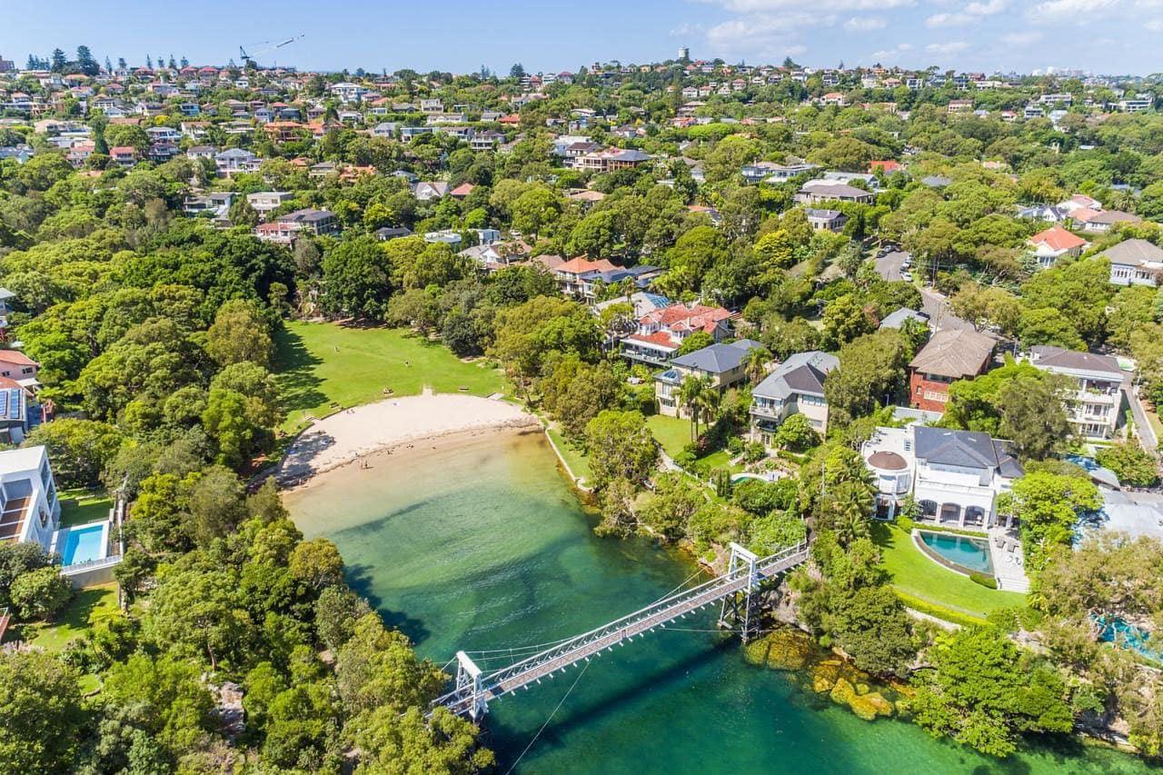 parsley-bay-reserve-sydney-best-beaches