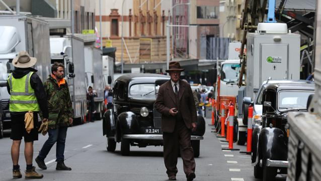 unbroken-sydney-movie-set-location