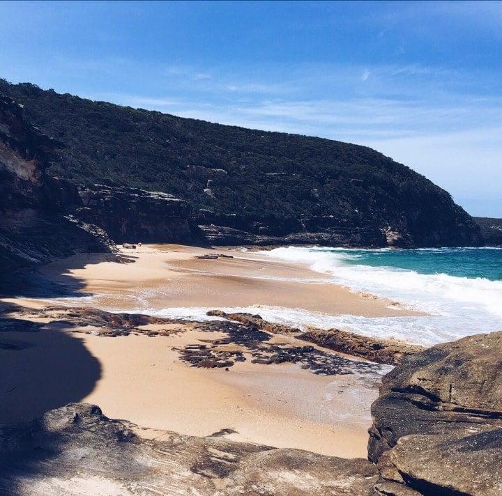 washaway-beach-sydney