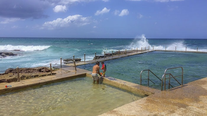 Avalon-Beach-Rock-Pool