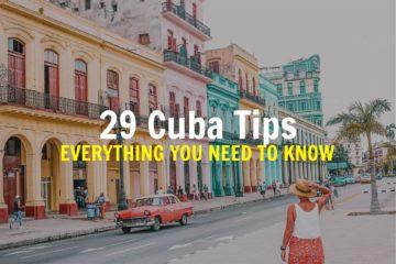 CUBA-TIPS