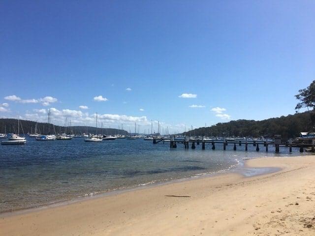 Clareville-Beach-Sydney
