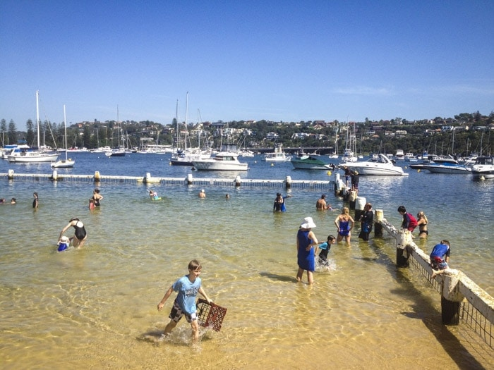 Clontarf-Beach-Sydney
