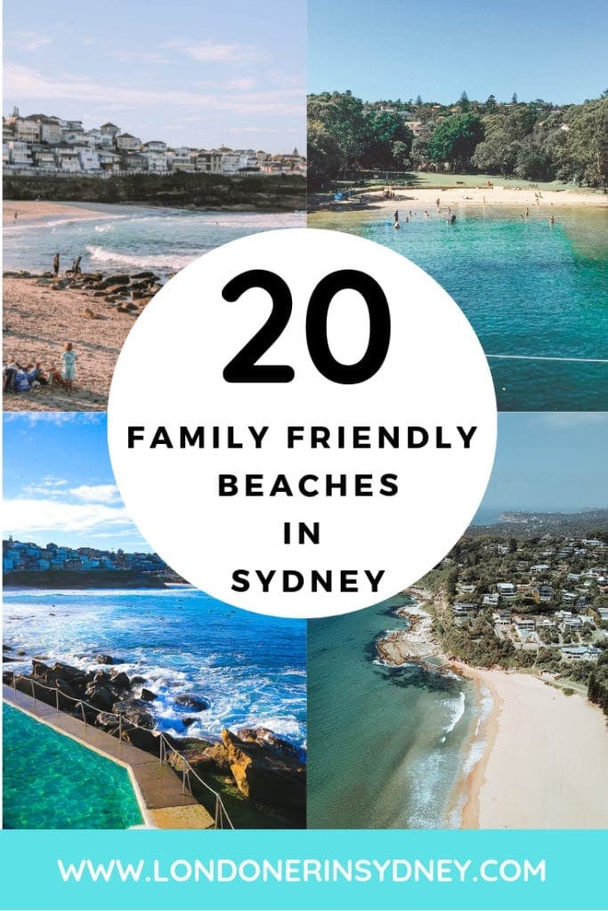 family-friendly-beaches-in-sydney