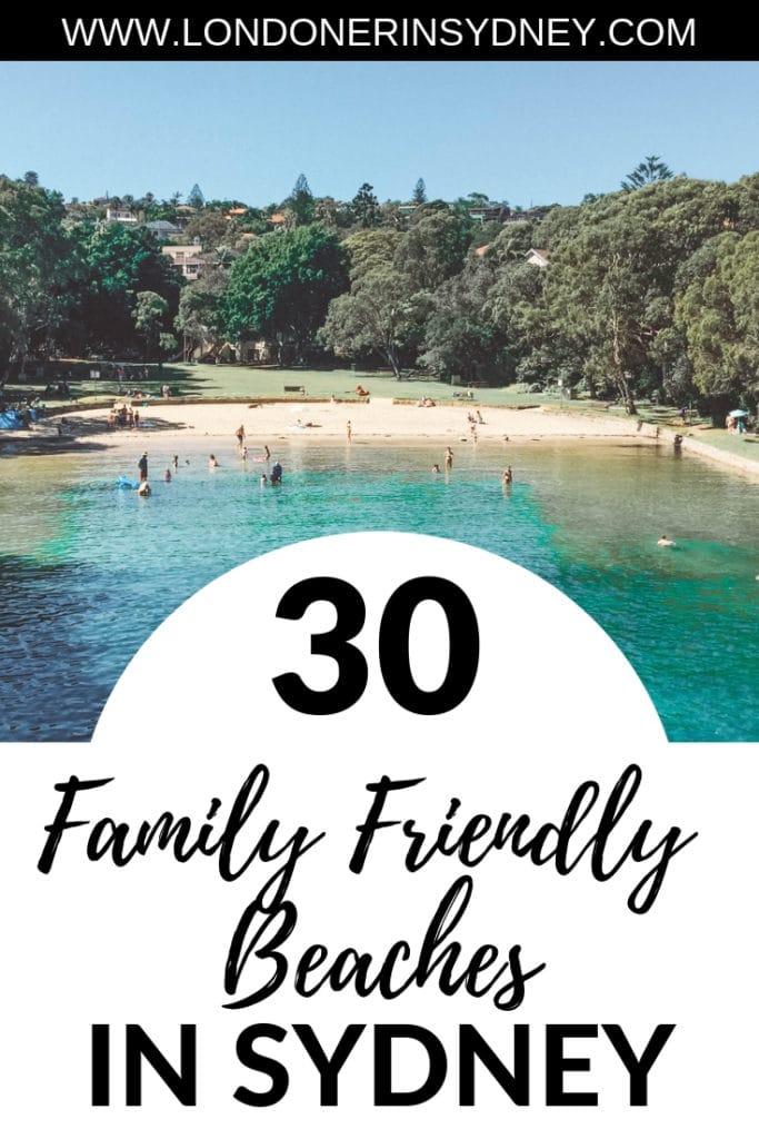 Family-beaches-in-Sydney