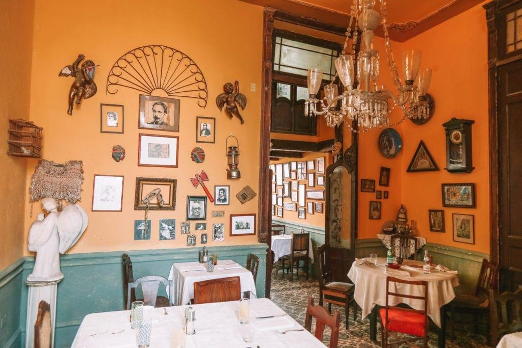 la-guarida-havana-restaurants-cuba