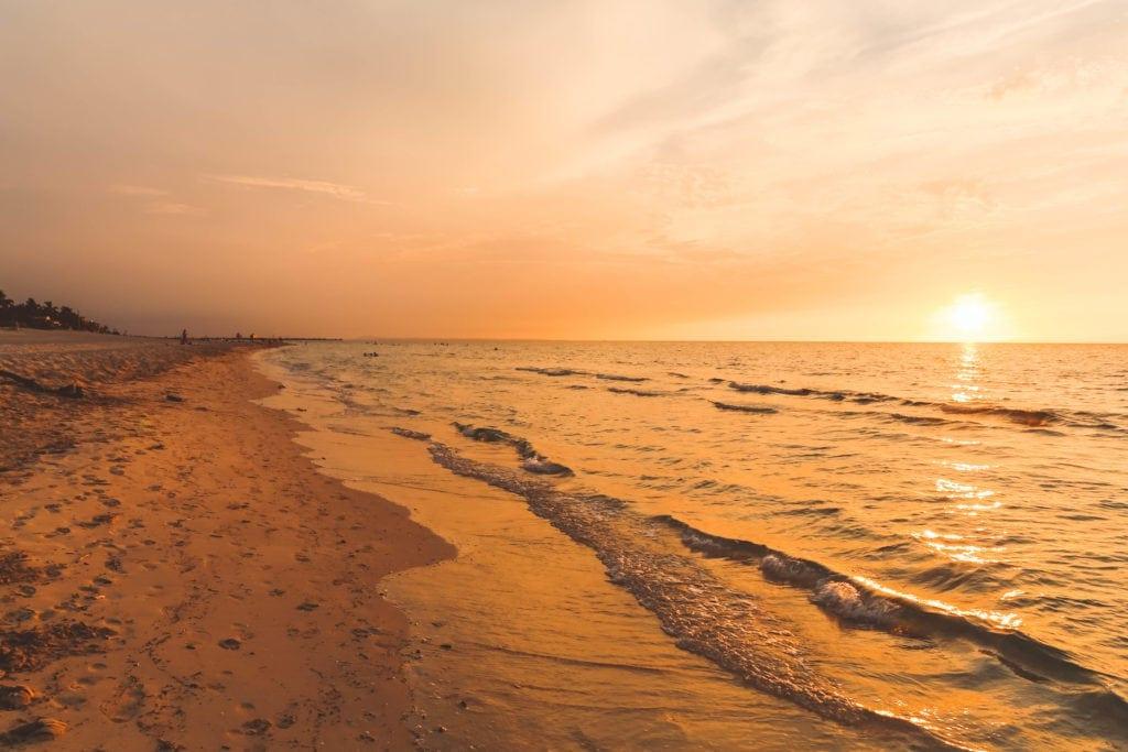 sunsets-in-varedero-cuba