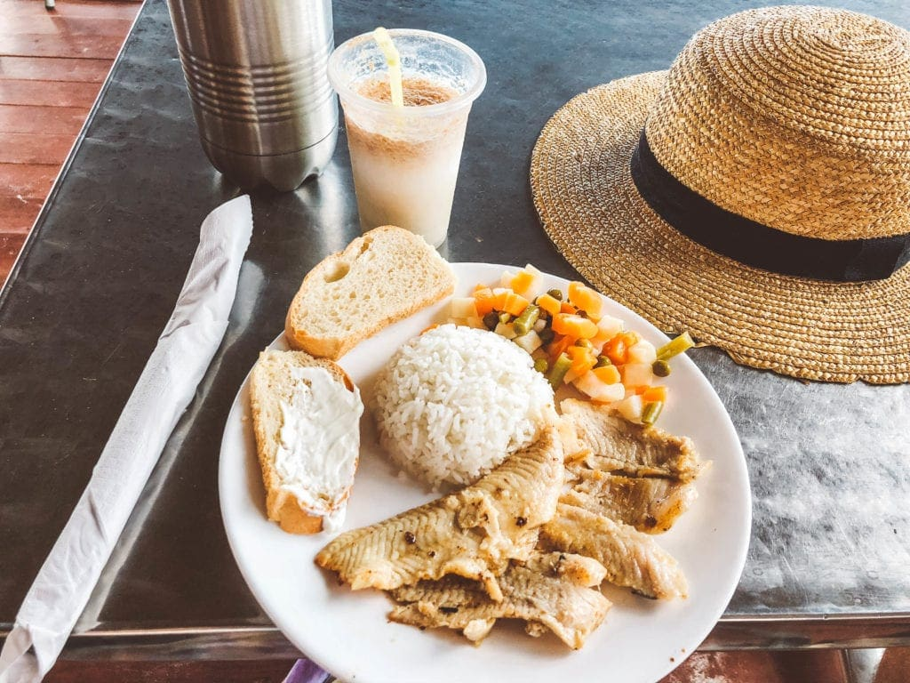 food-in-cuba