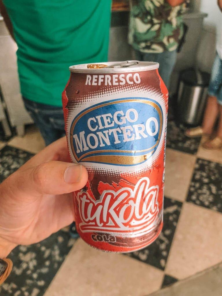 coke-in-cuba