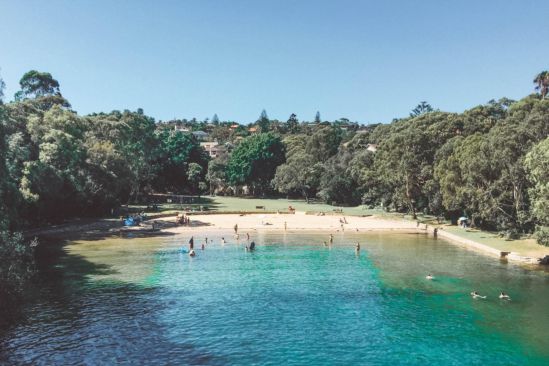 20 Best Family Beaches In Sydney