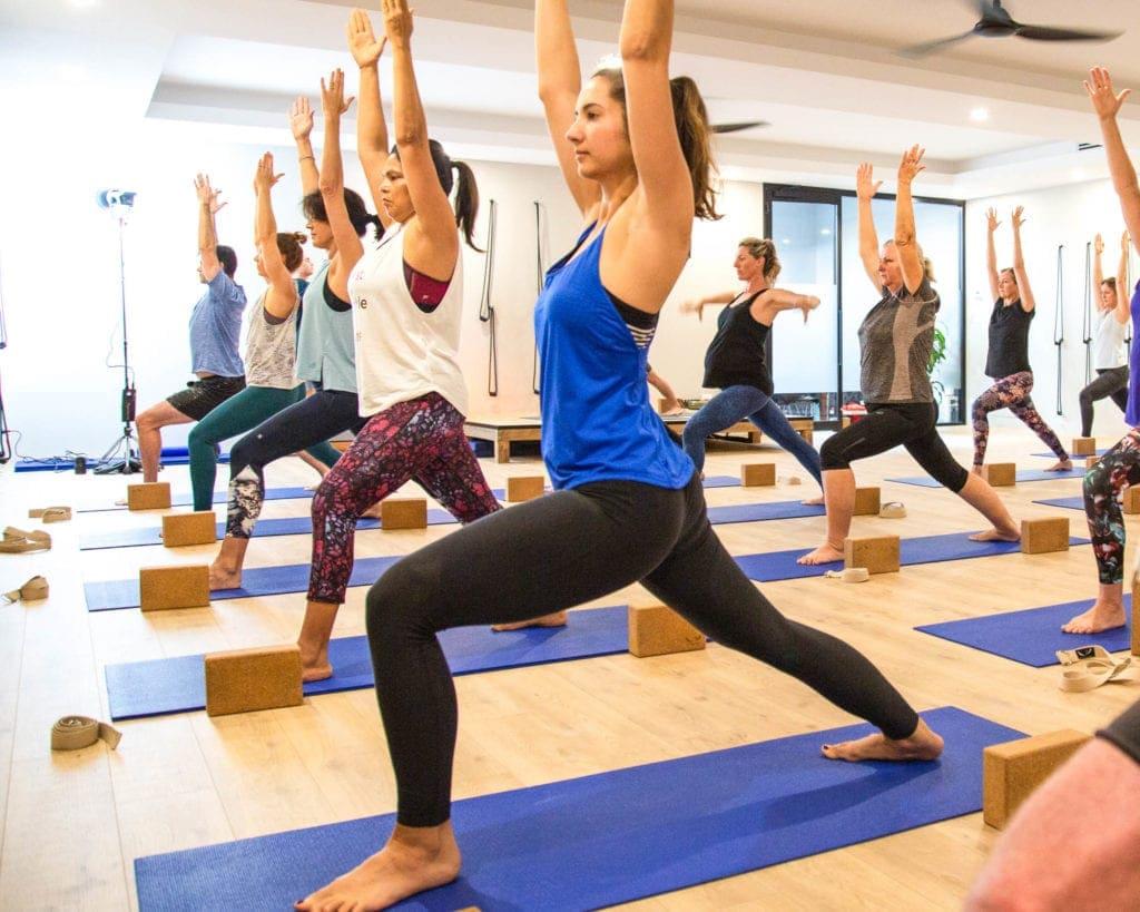 yoga-newcastle-iynegar-infuse-health