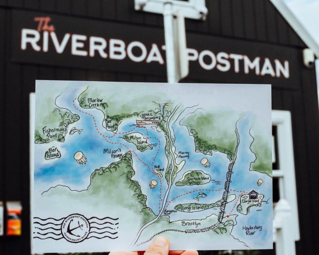 riverboat-postman-hawkesbury