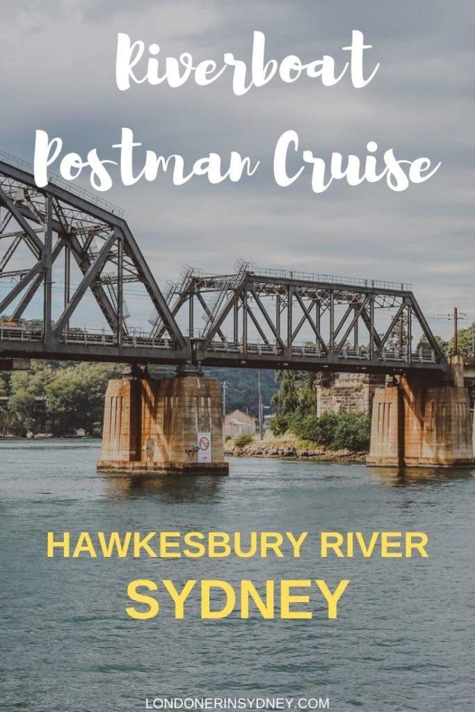Riverboat Postman Cruise-1