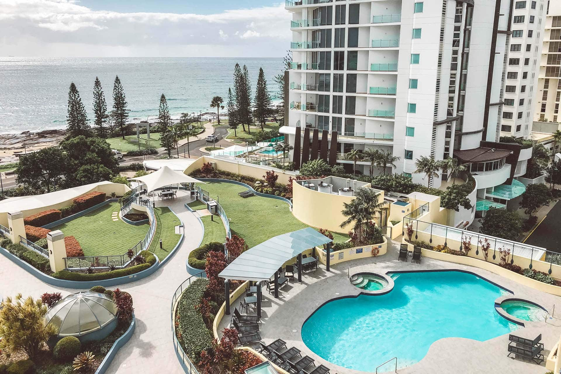 Mantra Mooloolaba Beach Review