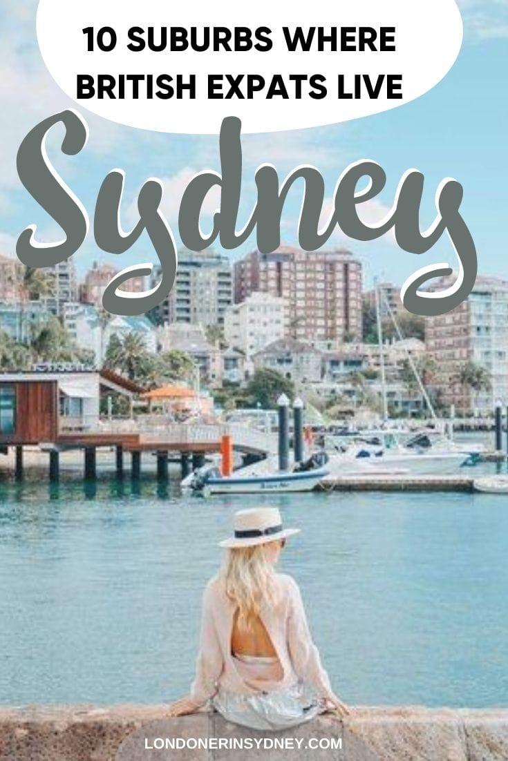 sydney-suburbs-where-british-expats-live