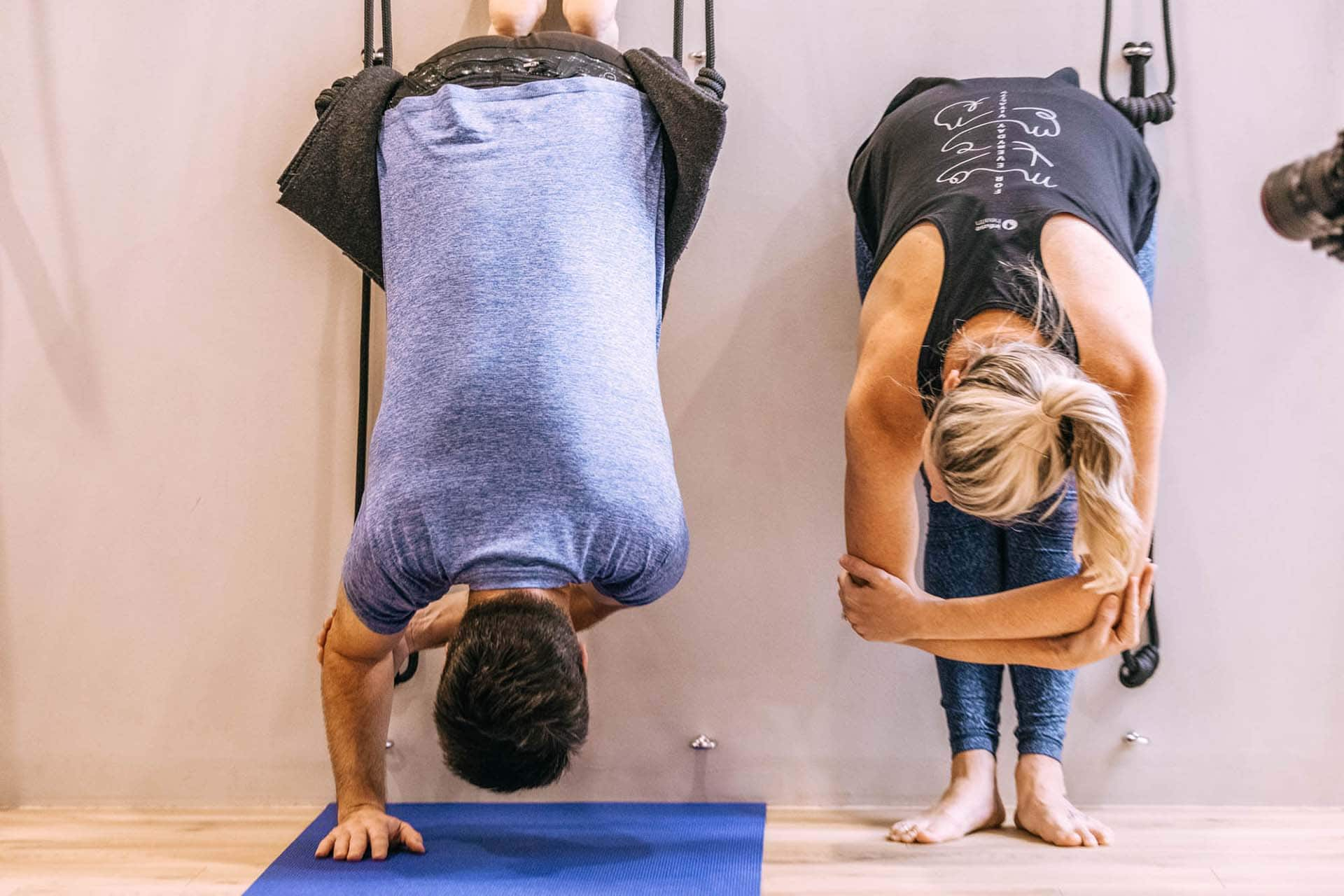 My Review Of The Best Yoga In Newcastle NSW At Infuse Health