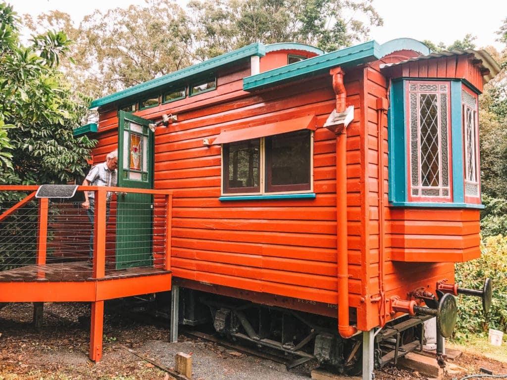 train-carriage-accommodation-sunshine-coast