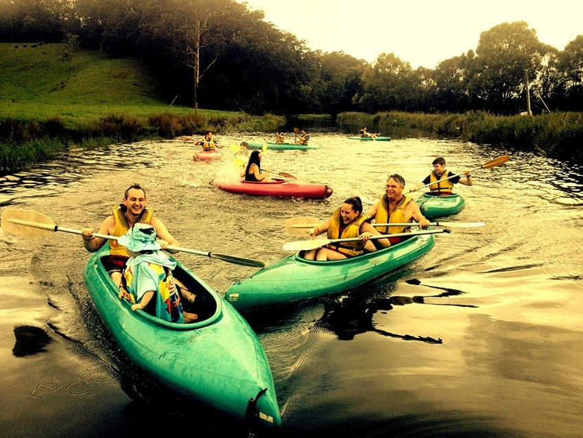 bellingen-canoe-adventures