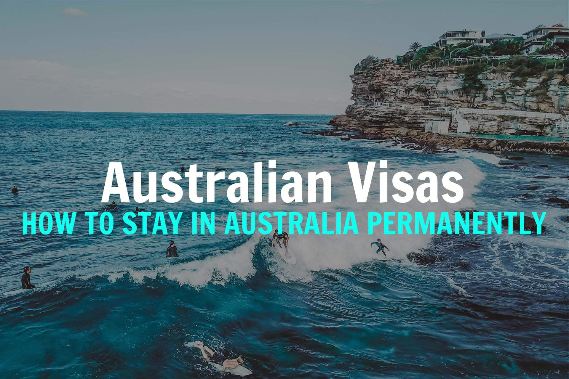 AUSTRALIA-VISA
