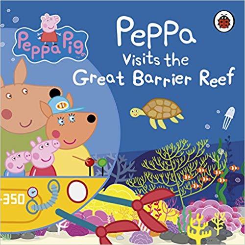 Peppa-pig-australia-kids-book