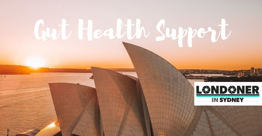 Gut Health-Support