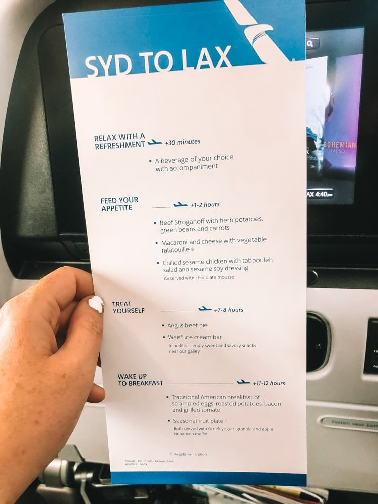 american-airlines-food-sydney-to-los-angeles