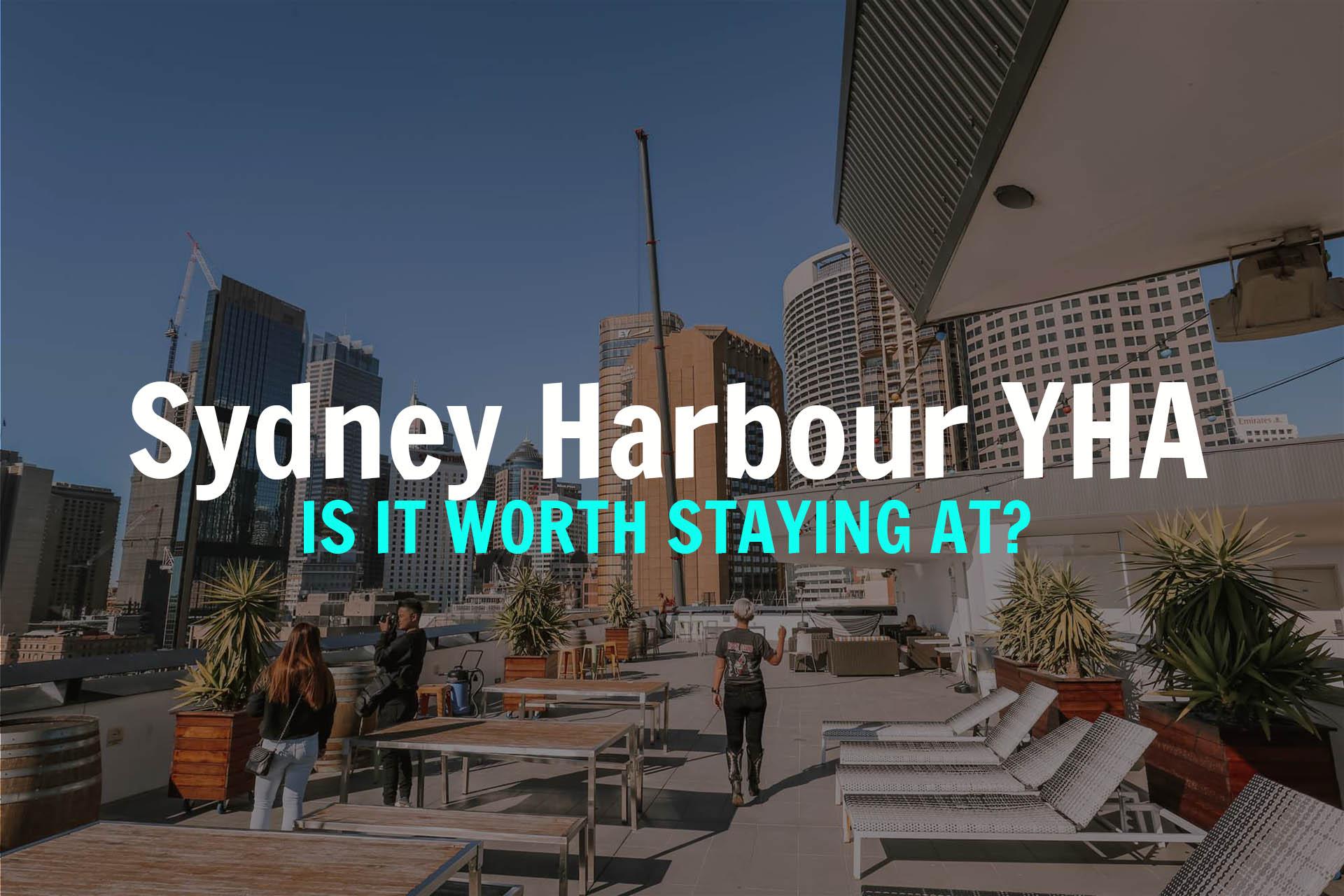 SYDNEY-HARBOUR-YHA