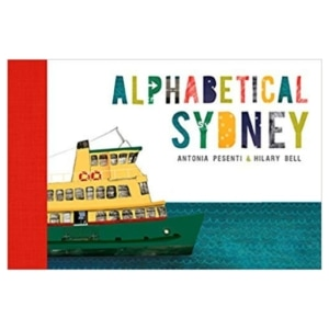 Alphabetical-Sydney-book