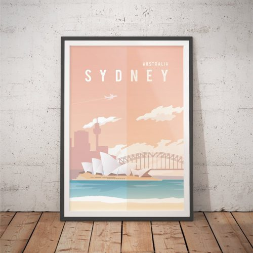Sydney-poster-for-purchase