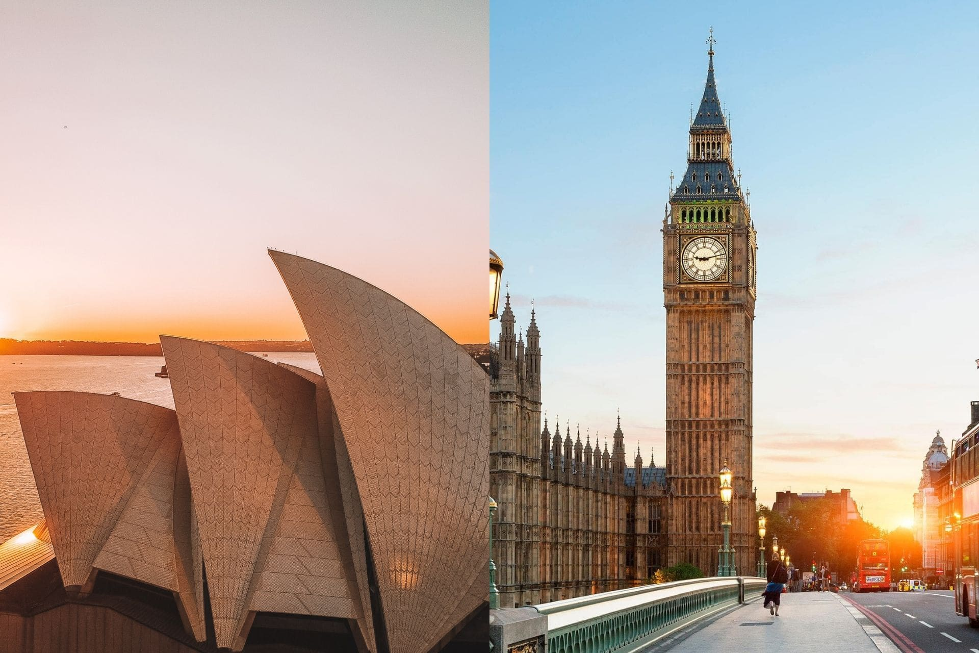 Sydney vs London: Everything You Need To Know