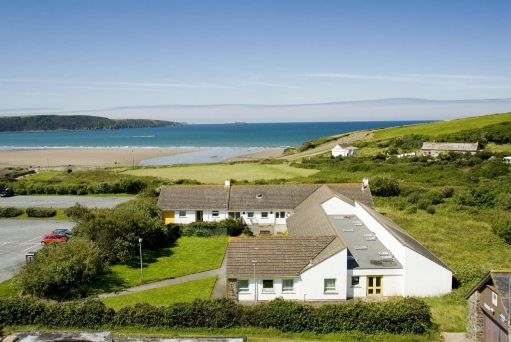 YHA-Broad-haven-beach-pembrokeshire-accommodation