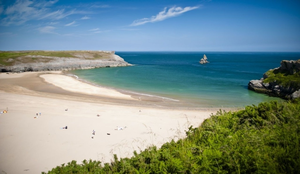 broad-haven-beach-wales-best-beaches-in-uk