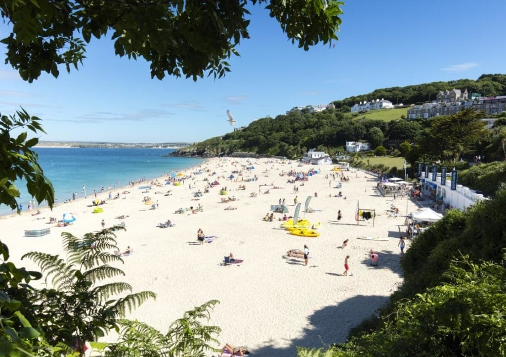 porthminster-beach-cornwall