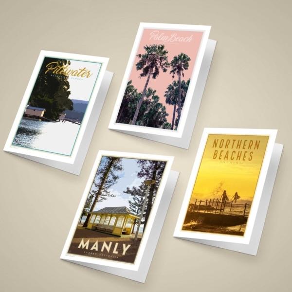northern-beaches-sydney-cards