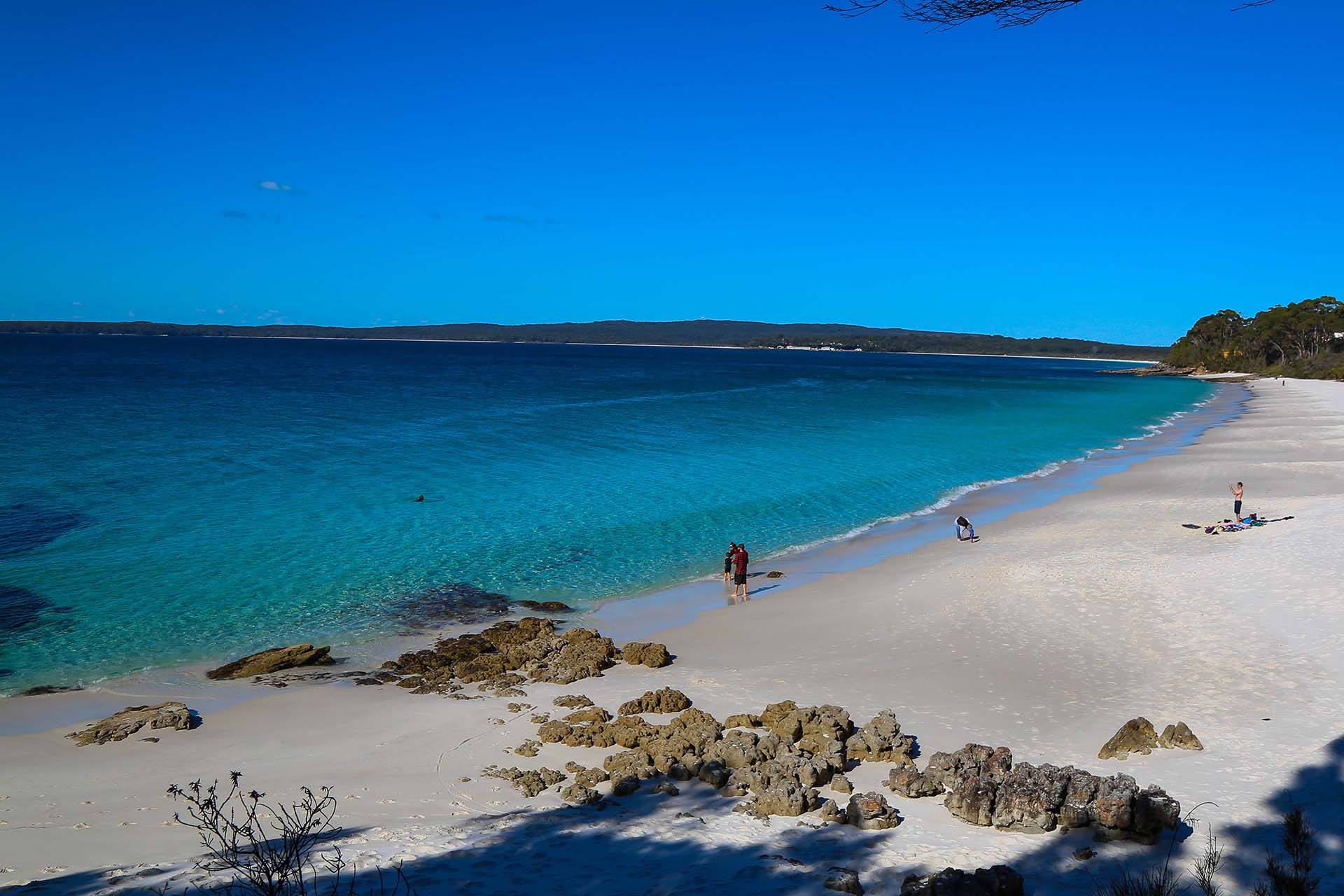 25 Best Things To Do In Jervis Bay NSW