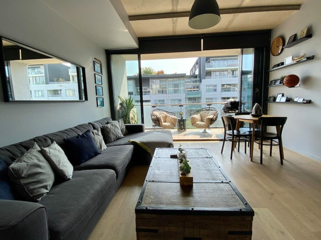 airbnb-canberra
