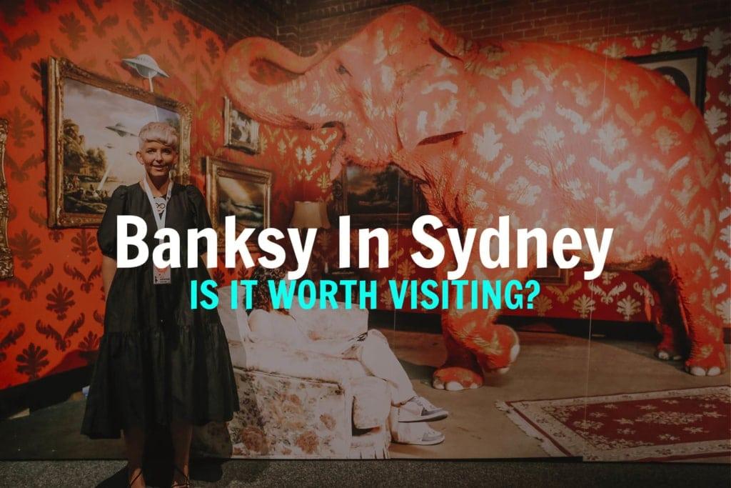 BANKSY-SYDNEY