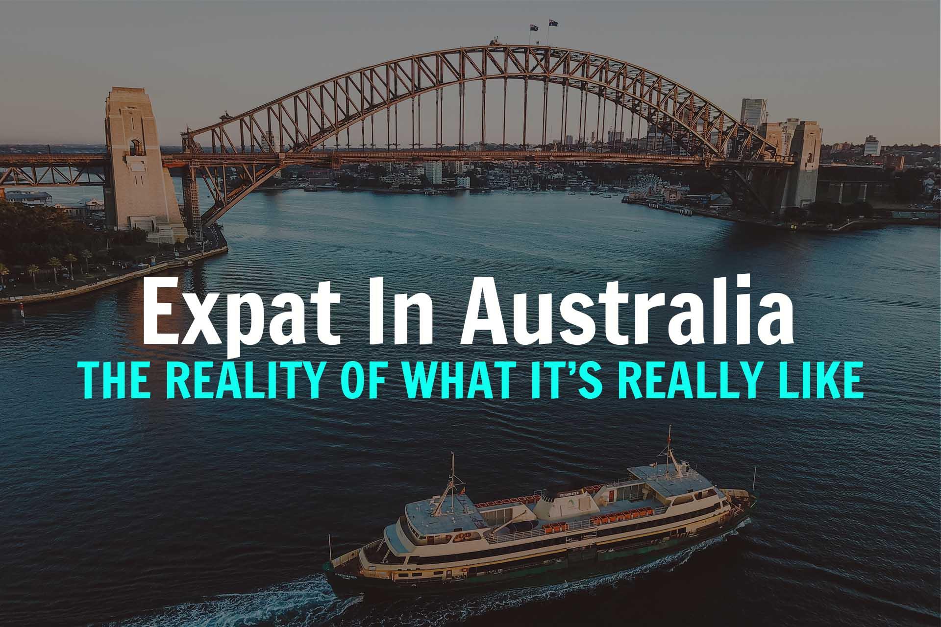 EXPAT-IN-AUSTRALIA