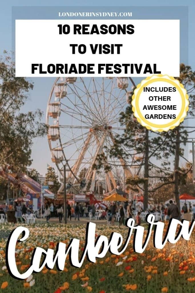 FLORIADE-FESTIVAL