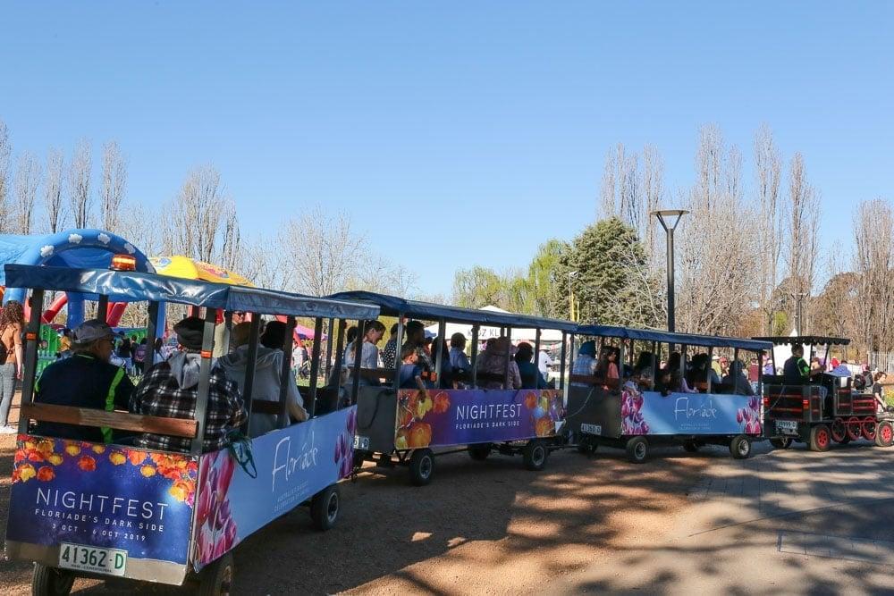 Floriade-train-how-to-get-around