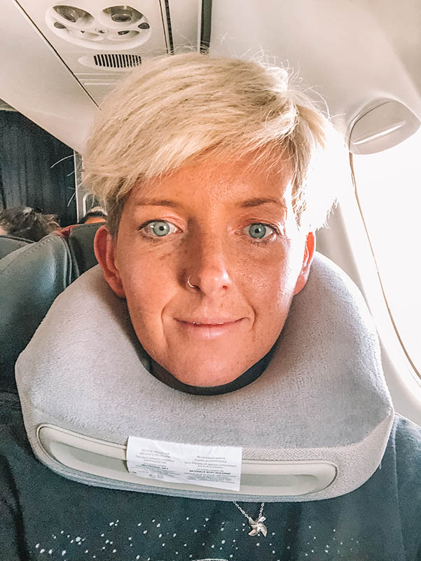 best-travel-pillow-london-to-sydney