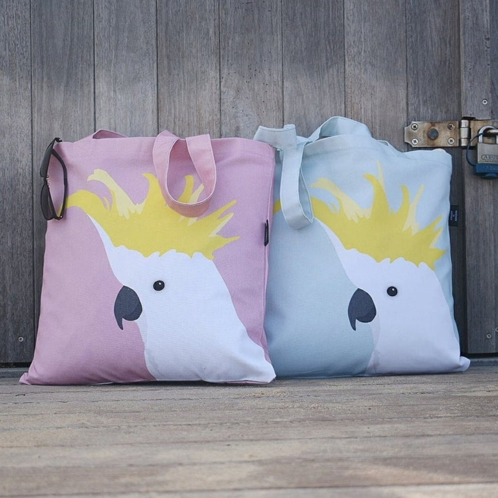 cockatoo-canvas-bag