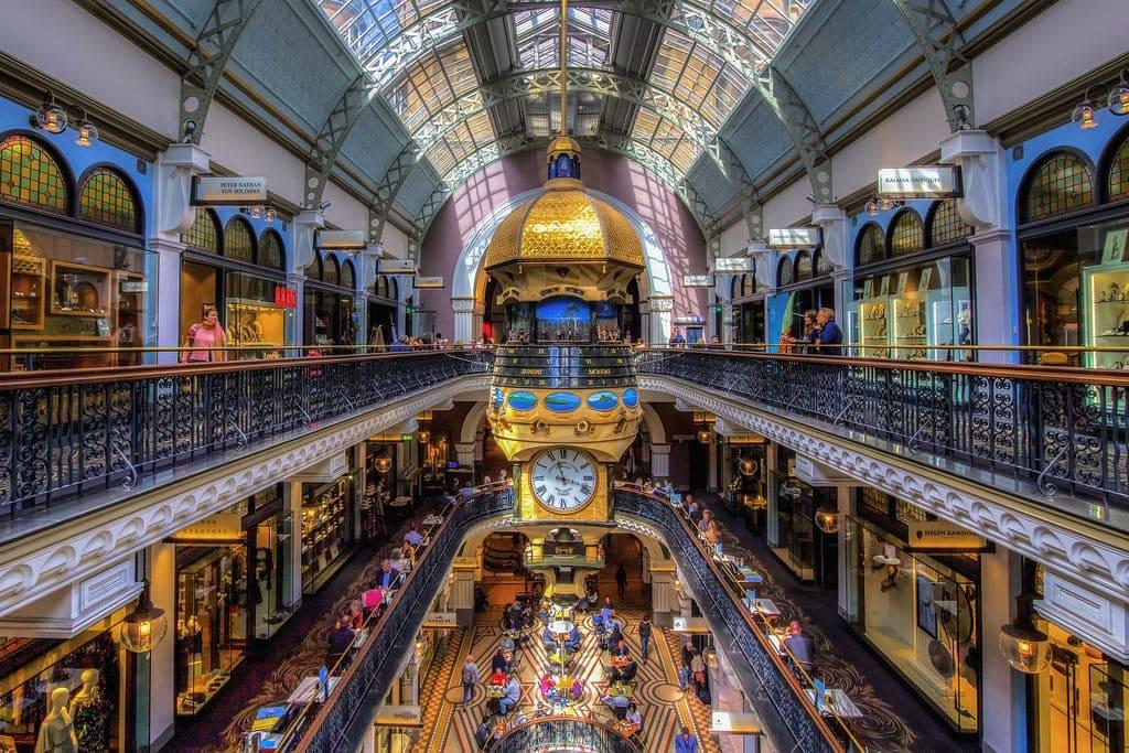 QVB-Sydney-tourist-attractions