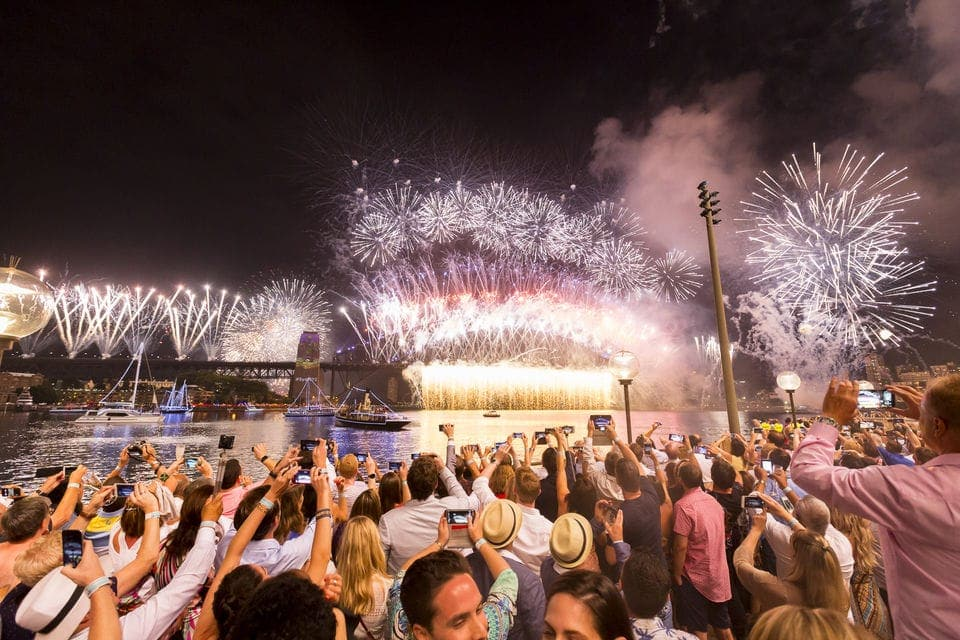 How to spend a unique New Years Eve in Sydney 2019 ...
