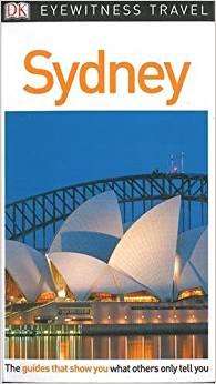 Sydney-travel-book
