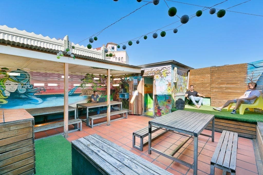 funkhouse-hostel-sydney