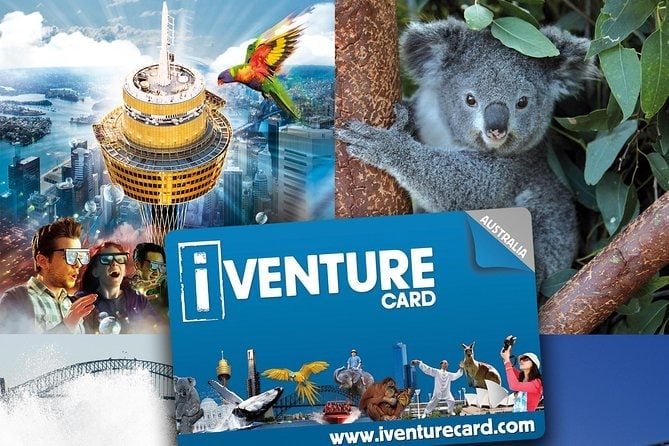 iventure-discount-card-sydney