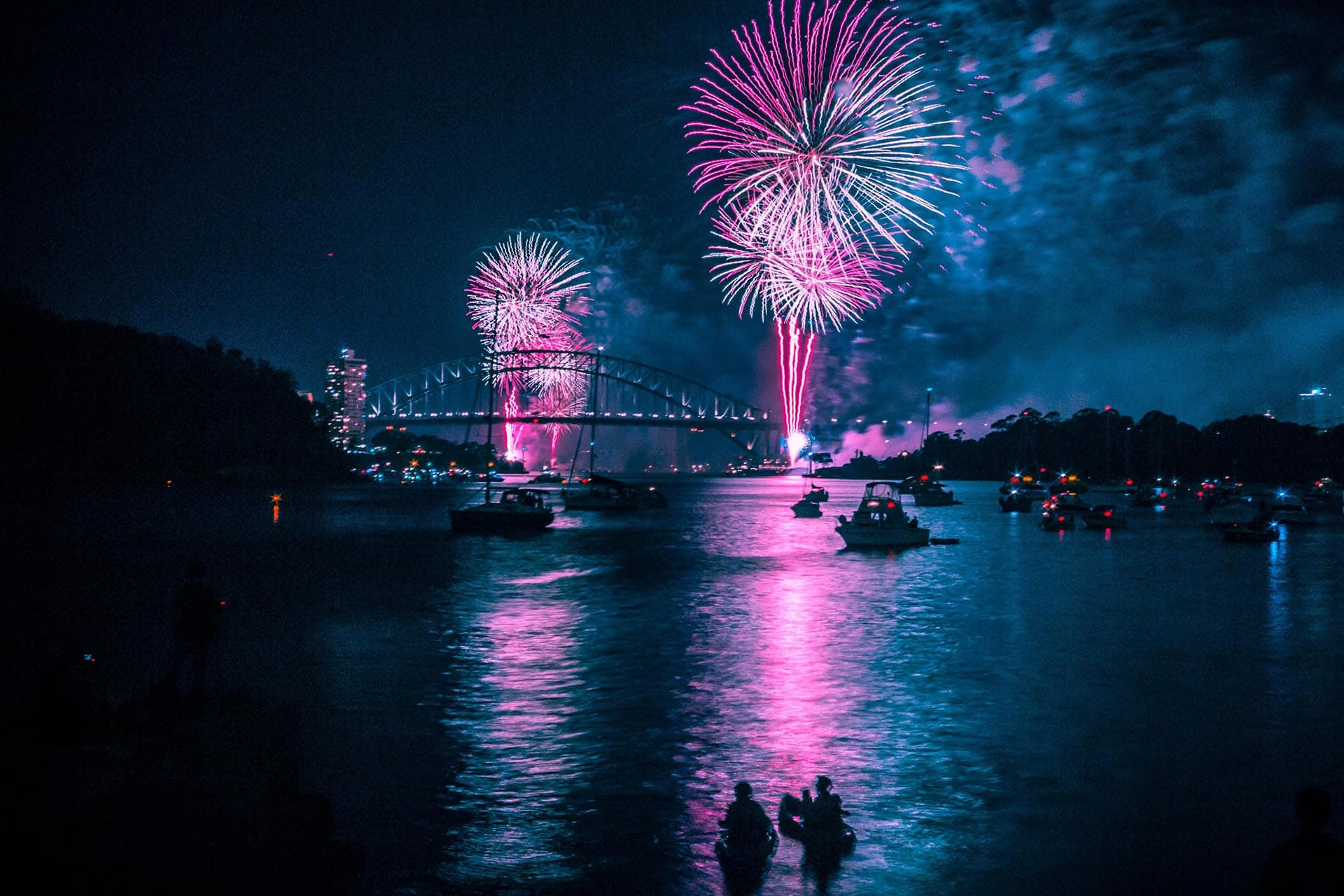 How To Spend A Unique New Years Eve In Sydney 2021