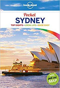 sydney-pocket-travel-guide-book